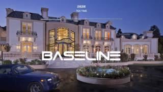 ZieZie - Tek Time [Exclusive Audio]