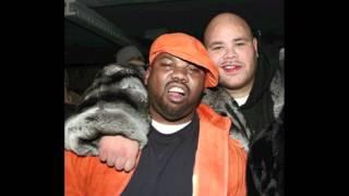 Fat Joe f/ Raekwon - Pushing Keys (prod. by Mark Henry)