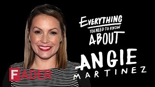 Angie Martinez - Everything You Need To Know (Episode 28)