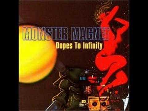 Monster Magnet - Dead Christmas