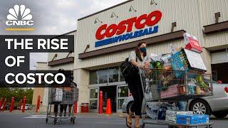 How Costco Became A Massive