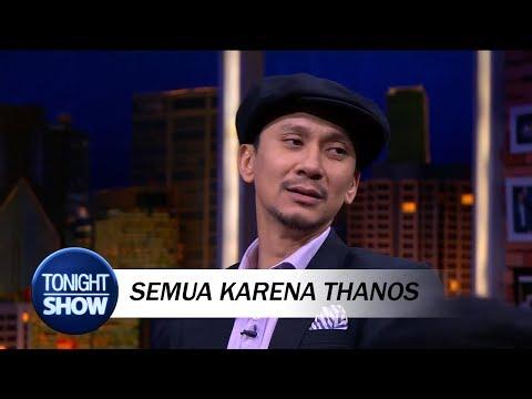 Gara Gara Thanos, Vincent Kalah Main Games Ini