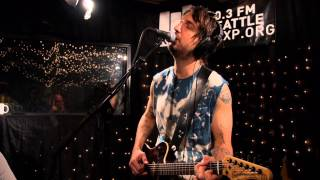 Joseph Arthur - Coney Island Baby (Live on KEXP)