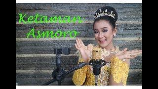 #ketamanasmoro #nikenterbaru #cover #nellakharisma KETAMAN ASMORO Cover Niken Salindry