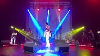 "Max Mona Live à l'Atrium ""Jédi Mizik"" - Ti Milo"
