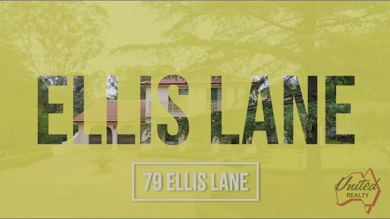 79 Ellis Lane Ellis Lane 2570