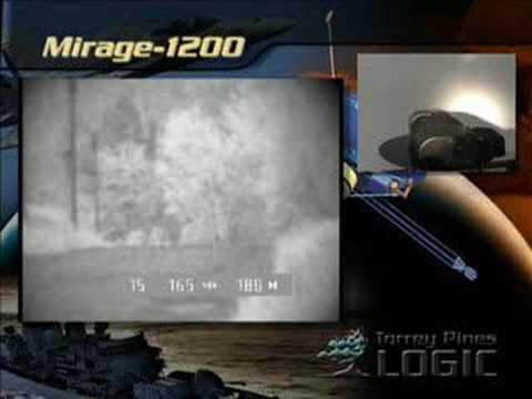 Anti-Sniper Scope Hunts the Enemy With Lasers