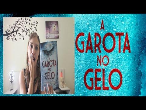A GAROTA NO GELO- Robert Bryndza