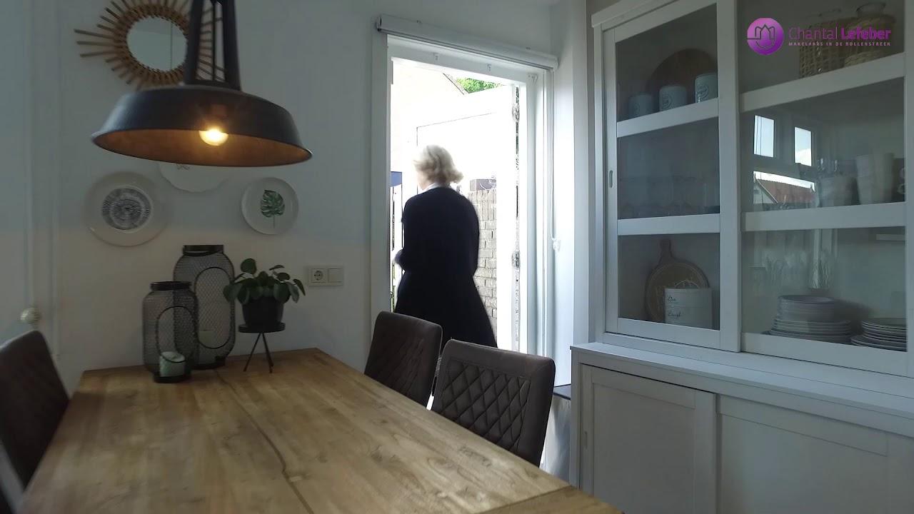 Vreewijk 42 , Lisse - Chantal Lefeber Makelaardij