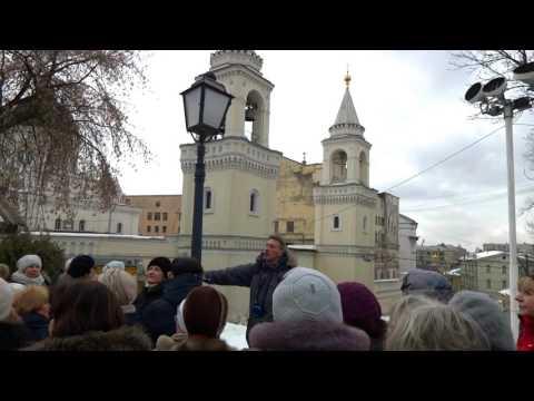 Храм праведного иоанна русского в фили-давыдково