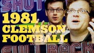 Shutdown Fullback: A Look Back At 1981 Clemson Foosball thumbnail