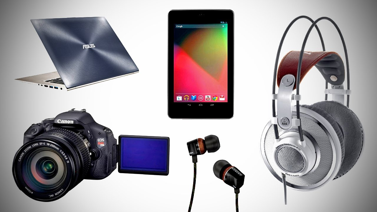 Back To School Gadget Guide 2012 thumbnail