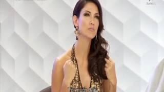 Episode 11 Asia's Next Top Model Cycle 5    Part 3