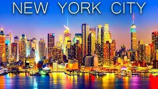 New York: America