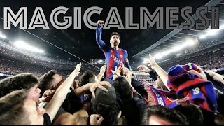 Lionel Messi - The World's Greatest - New Edition - HD