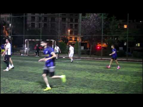 TOZKOPARAN - FC İRONSİDE