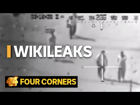 , title : 'WikiLeaks: The Forgotten Man (2012) | Four Corners'