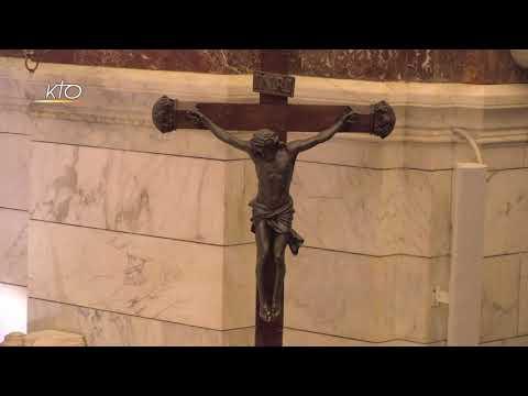 Laudes et Messe du 23 janvier 2021 à Notre-Dame de la Garde
