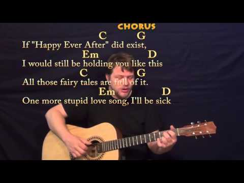 Payphone (Maroon 5) Easy Fingerstyle Guitar Cover Lesson With Chords & Lyrics Mp3