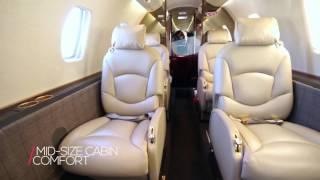 Cessna Citation Excel (FKHJ)