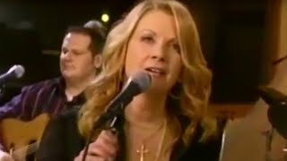 Patty Loveless – Dreaming My Dreams with You (Live)