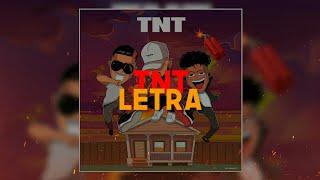 TNT - Mesita x Blunted Vato (Letra)