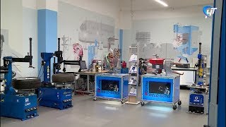 Первый новгородский технопарк разместился на базе завода «ГАРО»