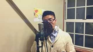 "John Legend - ""All Of Me"" ( Cover by Binh Nguyen)"