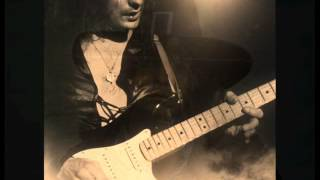 Smooth Dancer-Ritchie Blackmore    Deep Purple
