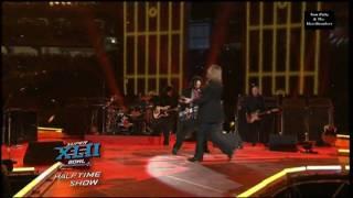 Tom Petty & the Heartbreakers -  I Won't Back Down (live 2008) HD 0815007