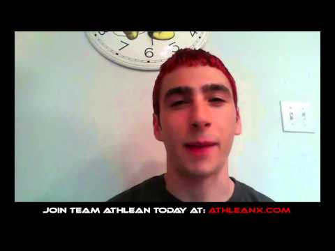 Adam Ostrove – Hardgainer Will NEVER Train Without Jeff Again!