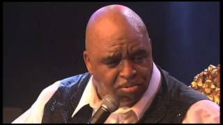 """Solomon Burke - """"Don't Give Up On Me"""" (Live)"""