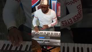 Fally Ipupa En Répétition #Aflyé