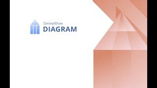 ConceptDraw PRO-video