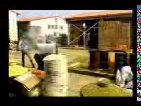 Gwaska Hausa film trailer