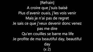 Damso   Beautiful (Lyrics)