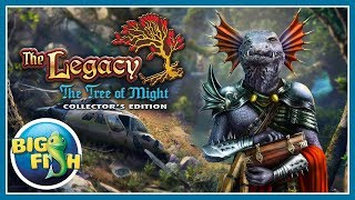 The Legacy: The Tree of Might Collector's Edition video
