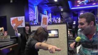 CAP BAR: Tokyo's Capcom Bar and Restaurant