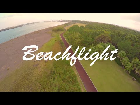 Beachflight//Betaflight 3.2.1 HGLRC F4 V5 Pro AIO//GoPro HERO4