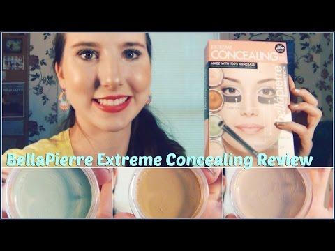 Shimmer Powder by Bellapierre #4