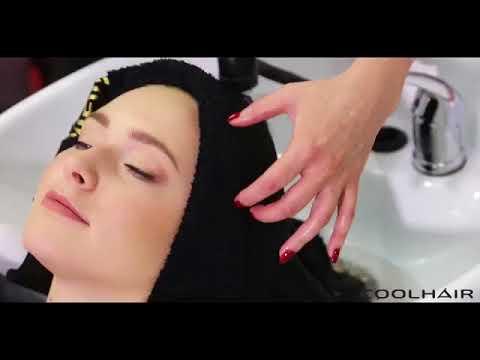 коллагеновое обертывание волос обучение