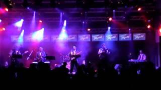 preview picture of video 'Hosszú mulatós egyveleg 2    A N T  zenekar   Polgárdi 2014 08 19 10'