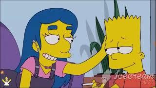 Niska /Diplo Boom Bye Bye Bart Simpson version