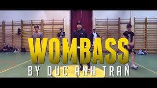 """Tiesto & Oliver Heldens """"Wombass"""" Choreography by Duc Anh Tran"""