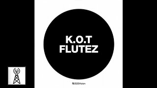 Kings Of Tomorrow - Flutez (Audiojack Remix)