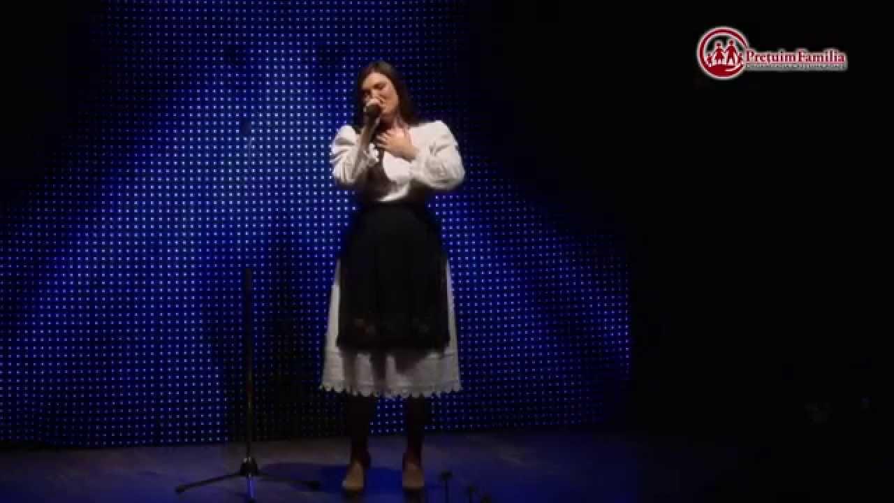 Paula Seling - Ridica-voi ochii mei la ceruri