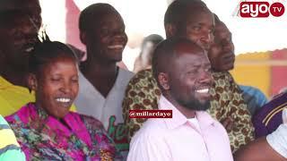 """""""MNAPIGA POMBE SANA HALAFU MNALALAMIKA MAISHA MAGUMU""""-RC MWANRI"""