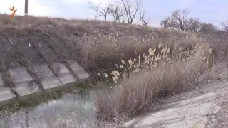 Крым два года без воды