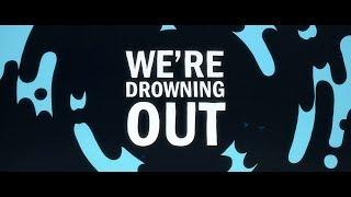 KREAM & Clara Mae   Drowning [Official Lyric Video]