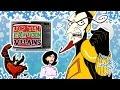 Top Ten Cartoon Villains Blue Artisan